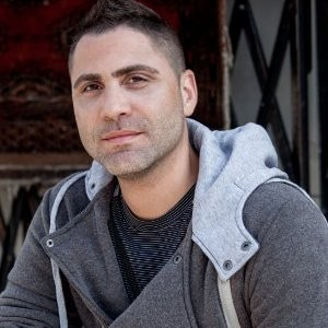 Rick Hernandez, Audio Director, Respawn