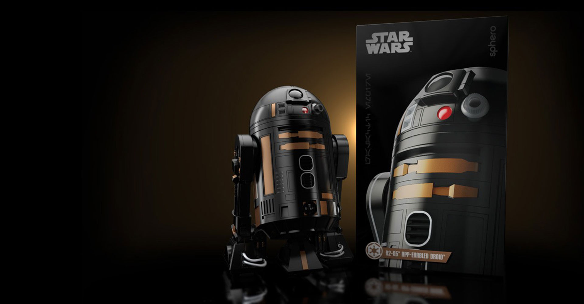 The Force is with Tracey W. Bush, audio designer for Star Wars toys