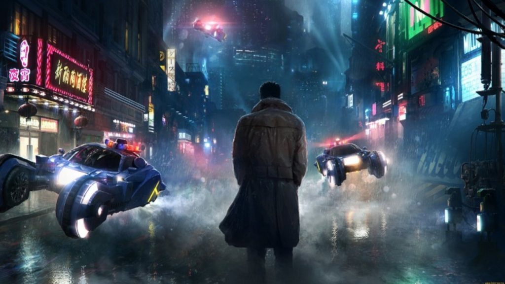 Richard Ludlow talks about bringing the world of Blade Runner: Revelations to life with sound